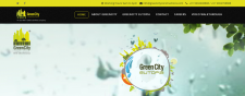 Greencity Constructions