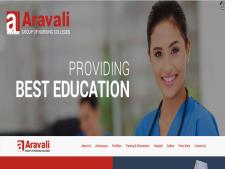 Aravali Nursing College and Hospital Udaipur