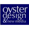Oyster Design & New Media logo