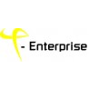 T-Enterprise logo