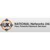 UK National Networks LTD logo