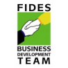 Fides Business Development Team logo