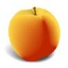 Giant Peach logo