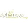 AlphOmega logo