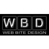 Web Bite Design logo