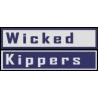 Wicked Kippers logo