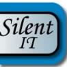 Silent IT logo