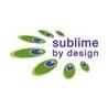 Sublime by Design logo
