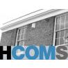 HCOMS logo