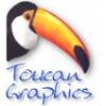 Toucan Graphics logo