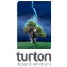 Turton Design & Advertising logo