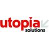 Utopia Creative Solutions logo