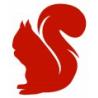Red Squirrel Media logo