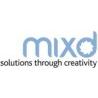 Mixd logo
