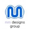 MM Designs Group logo