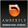 Amberfly - Interactive Studios logo
