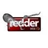 Redder Web Design & Development logo