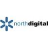 North Digital logo