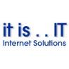 It is IT logo