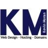 Kevin Moran logo