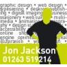 Design for Screen & Print logo