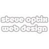 Steve Optix Web Design logo