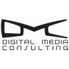 Digital Media Consulting logo