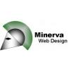 Minerva Web Design logo