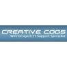 Creative Cogs logo