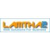 Lamtha2 Web Solutions logo