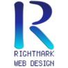 Rightmark Web Design logo