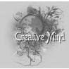 Creative Mind Web Design logo
