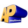 AP Multimedia logo