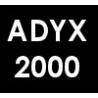 ADYX2000 logo