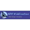 ADH WebCreations logo