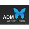 ADM Web Studios logo