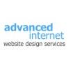 Advanced Internet Website Design logo