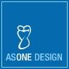 AsOne Design Limited logo