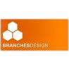 Branches Design logo