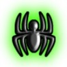 Black Widow Web Design Ltd logo