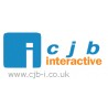 CJB Interactive logo