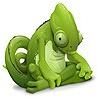 Chameleon Studios logo