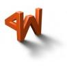 4W Web Design Ltd logo