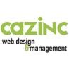 Cazinc Web Design & Management logo