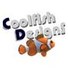 CoolfisH DesignS logo