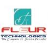 Fleur Technologies logo