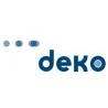 Deko Limited logo