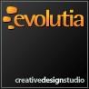 Evolutia Design logo