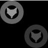 Fox-Works logo