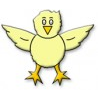 Fuzzy Duck Web Design logo
